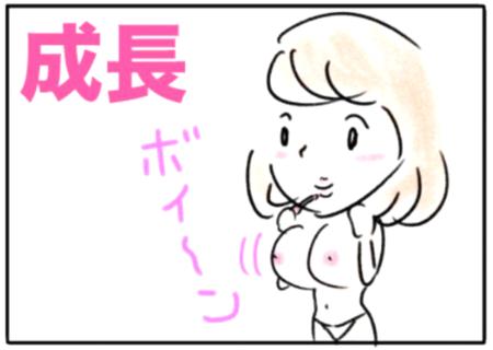 growth(成長)