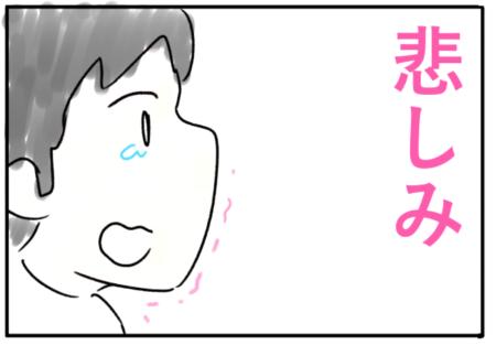sorrow(悲しみ)