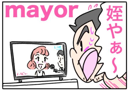 mayor(市長)