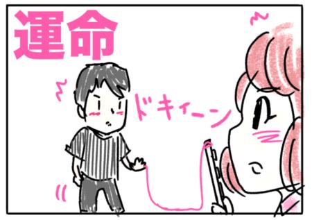 fate(運命)