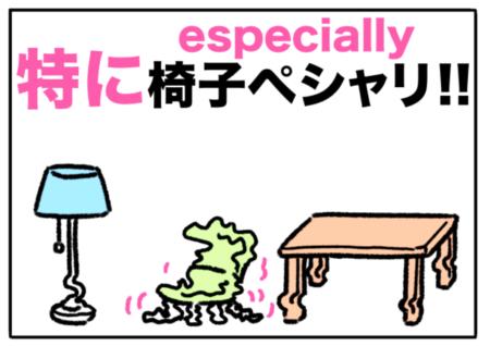 especially(特に)