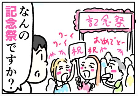 anniversary(記念祭)の覚え方