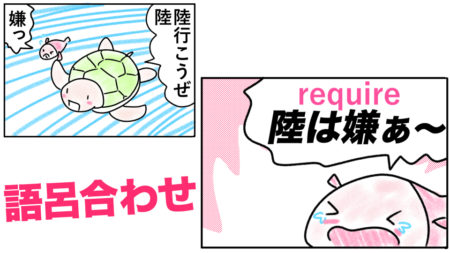 require 覚え方